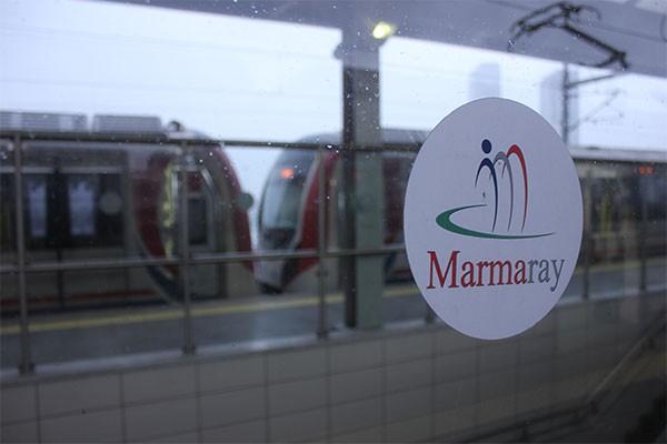 MARMARAY'IN 5. YILDÖNÜMÜNDE TAŞIDIĞI YOLCU 295 MİLYONU AŞTI